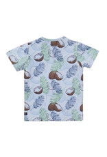 Koko Noko Boys T-shirt ss Alloverprint