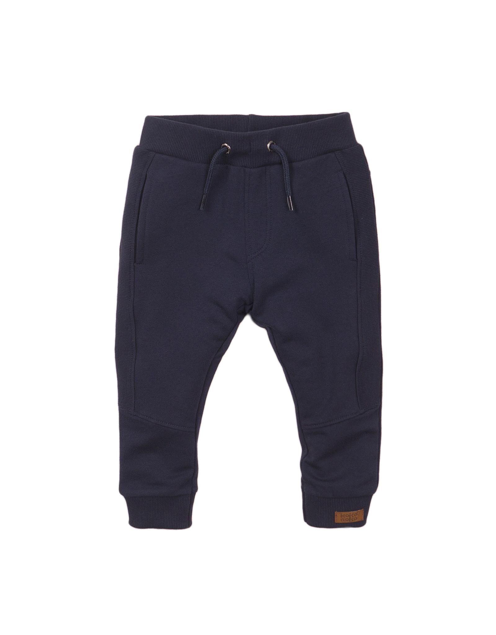 Koko Noko Boys Jogging trousers navy1