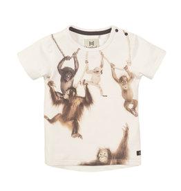 Koko Noko Boys T-shirt ss white