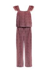 B.Nosy Girls 2-layer aop jumpsuit