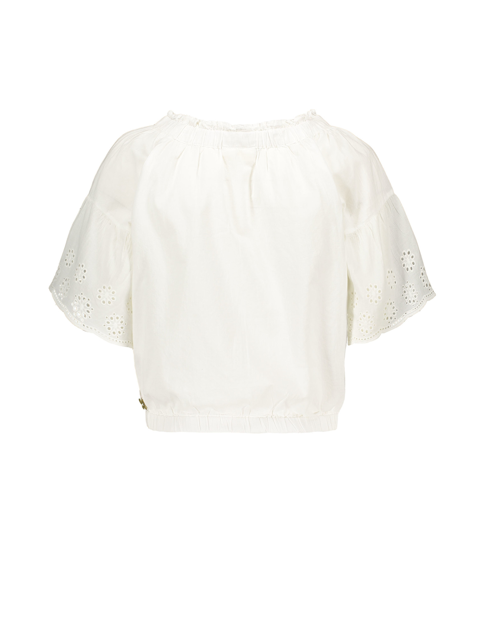Street Called Madison Luna blouse JAMIE OW