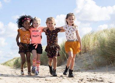 Meisjeskleding