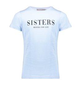 "Geisha T-shirt ""sisters"" s/s"