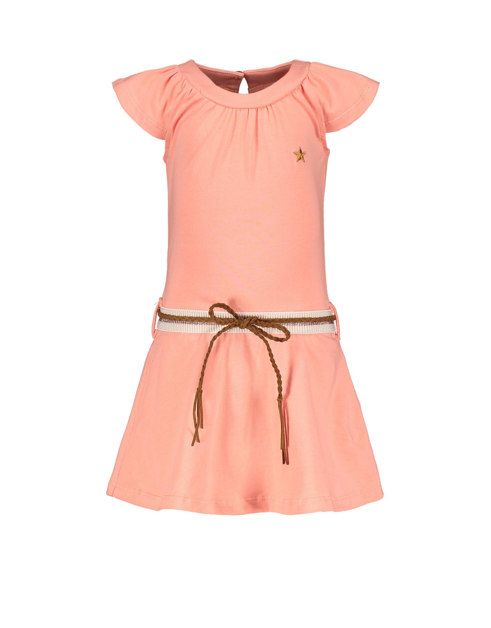 Like Flo Flo baby girls jersey dress b