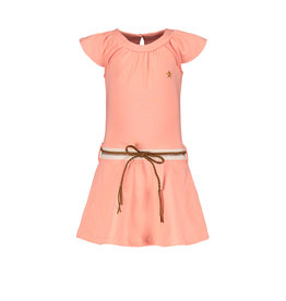 Like Flo Flo baby girls jersey dress b