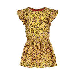 Like Flo Flo girls AO woven dress p