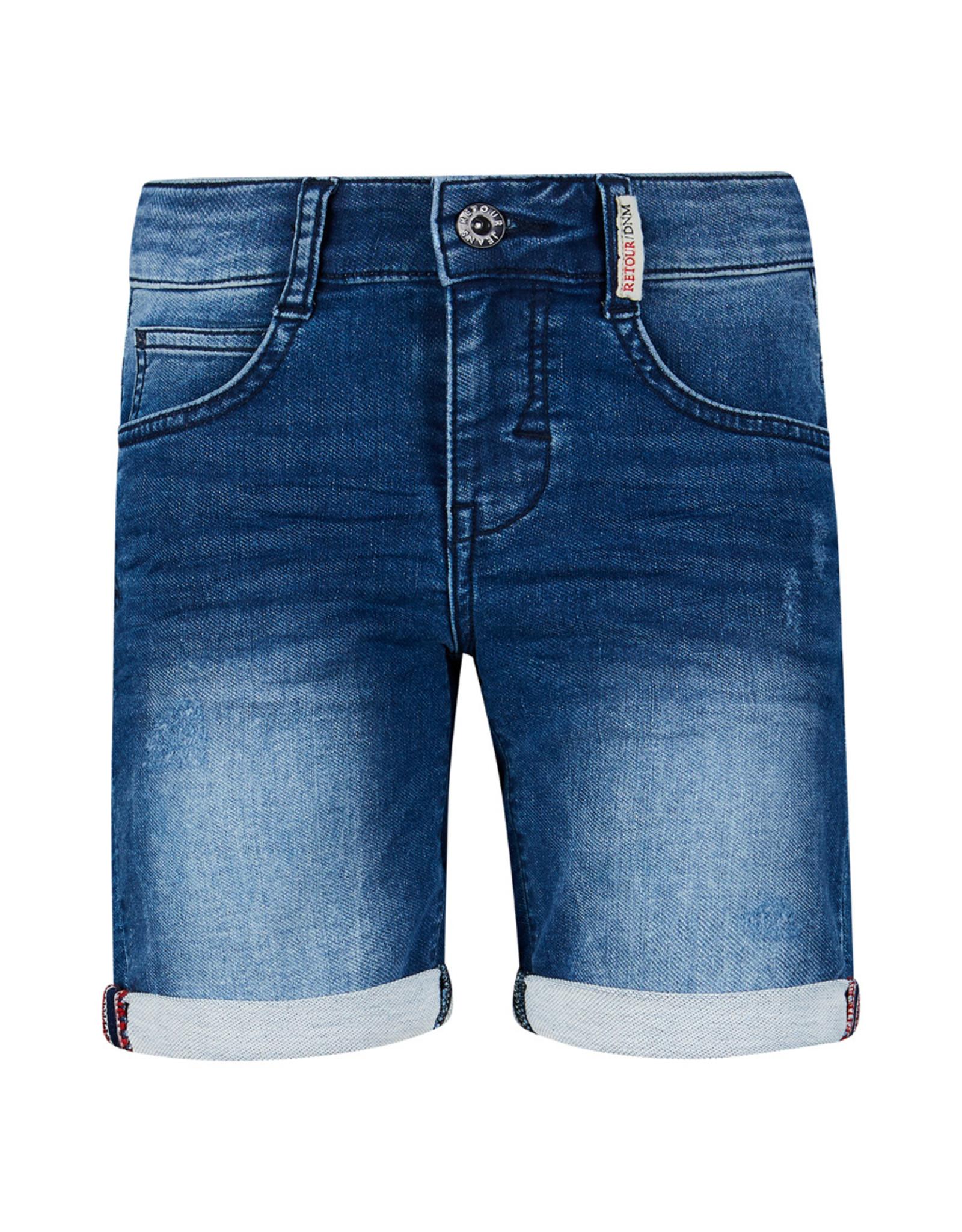 Retour Jeans Loek