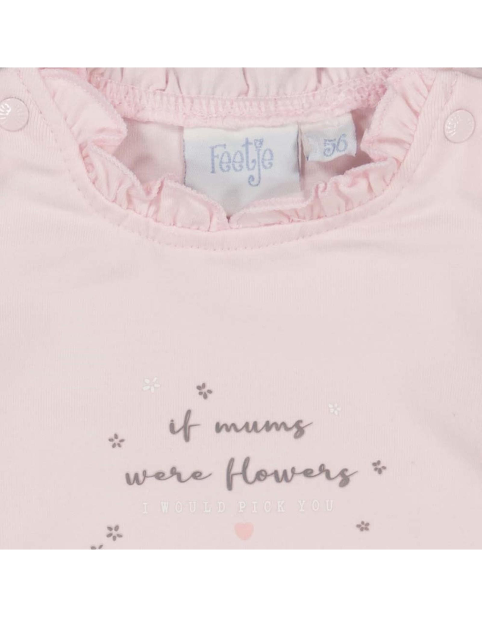 Feetje Longsleeve If Mums - Daydreaming