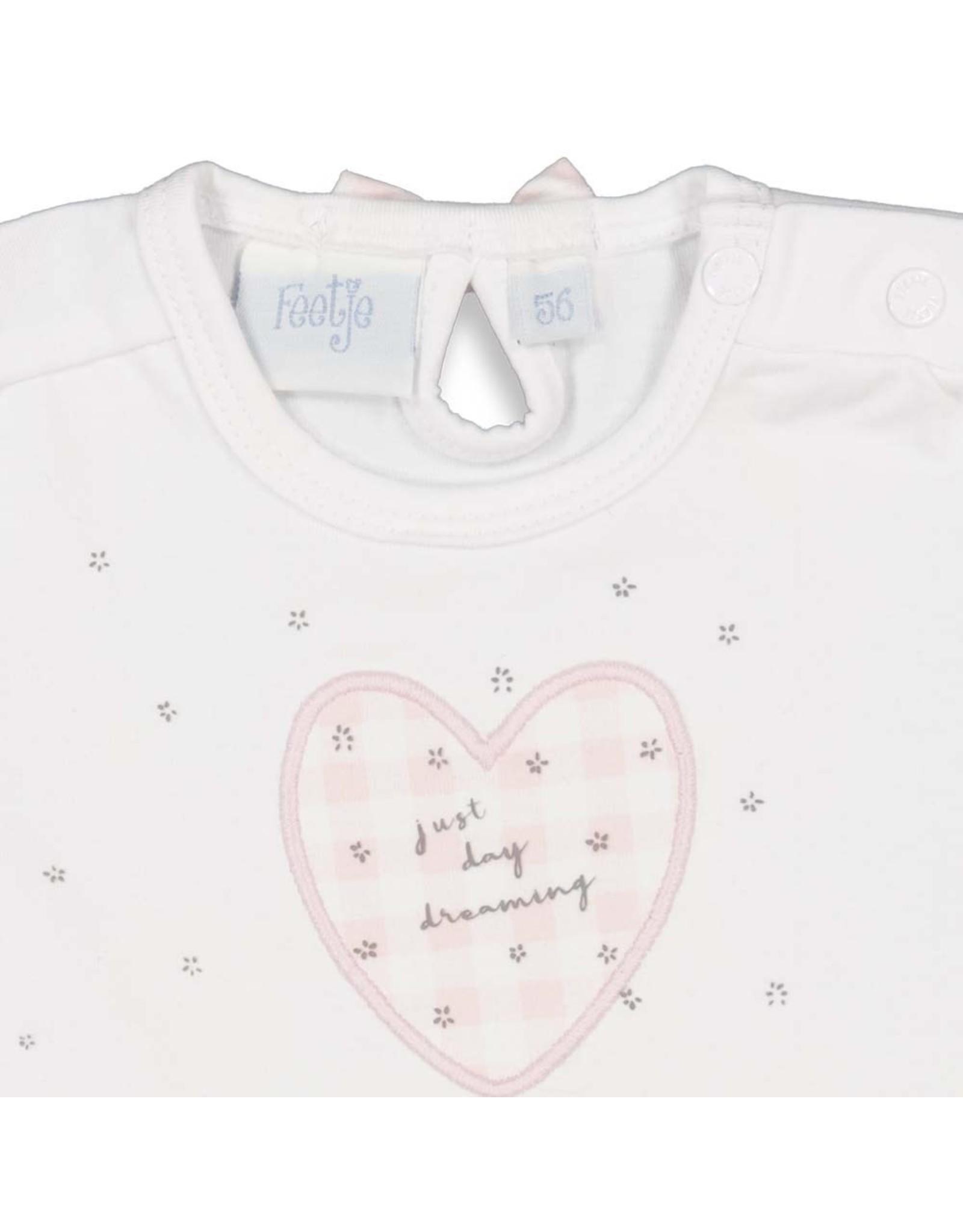 Feetje T-shirt - Daydreaming