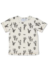 Feetje T-shirt AOP - Looking Sharp