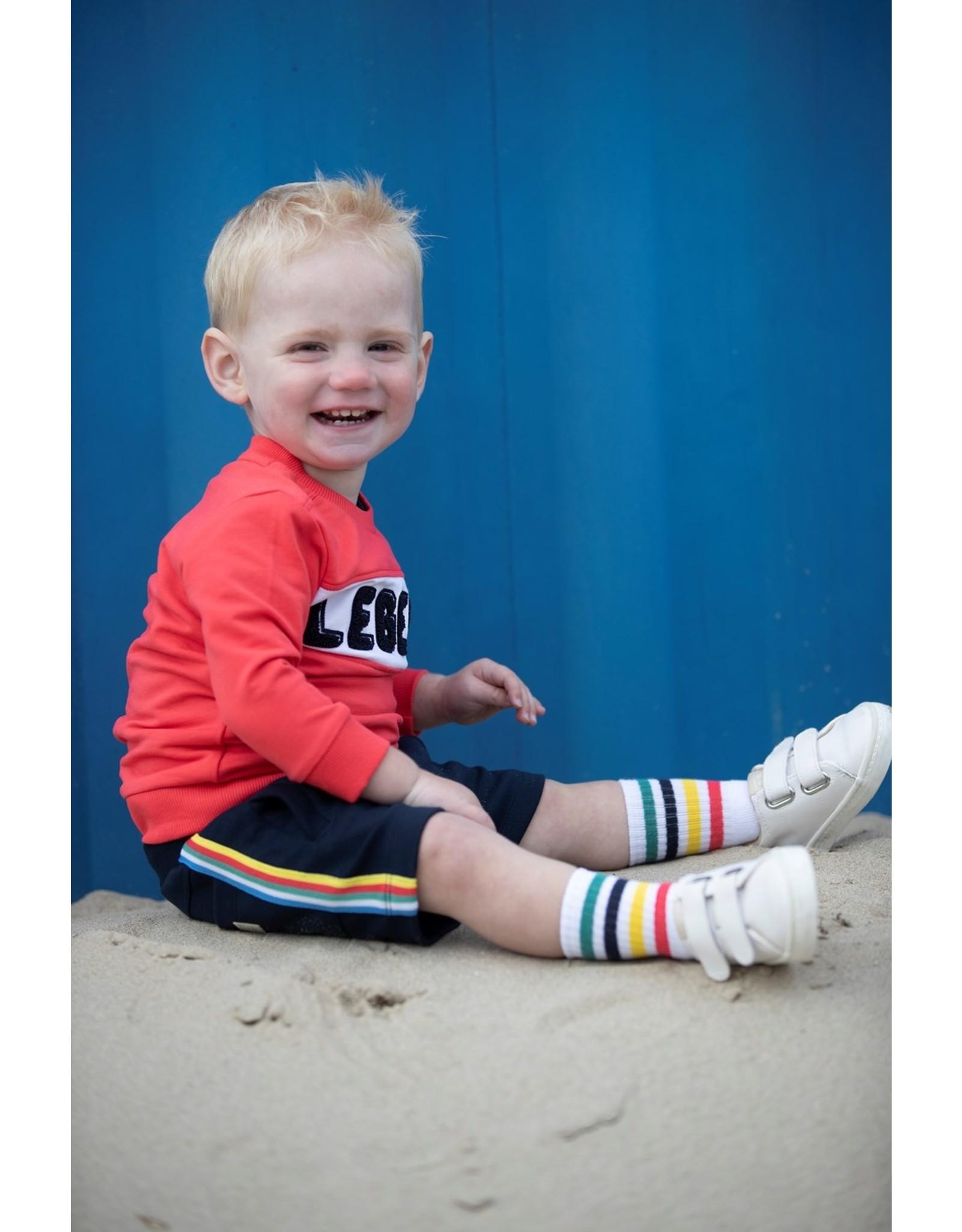Feetje Short - Playground