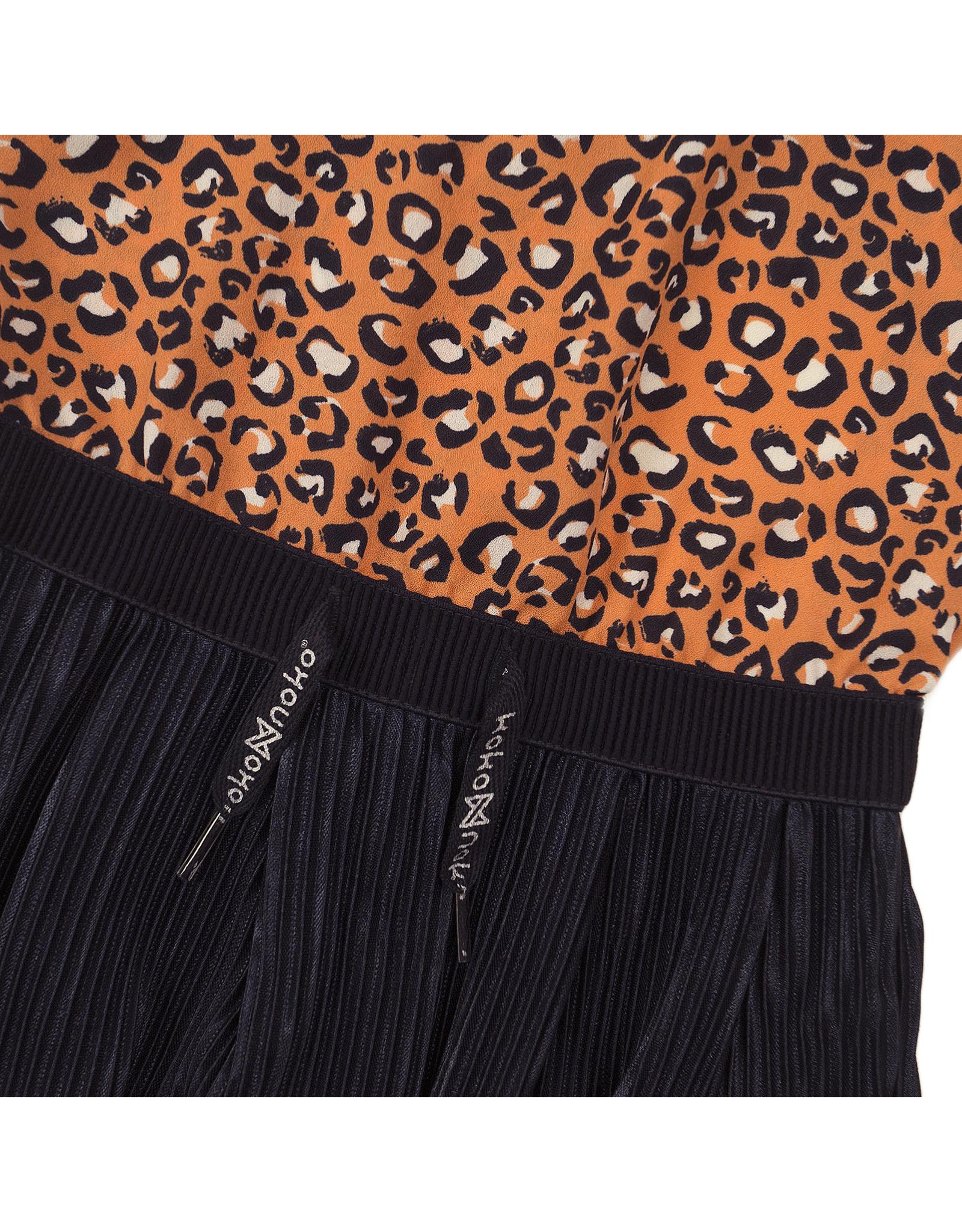 Koko Noko Girls Dress ss orange