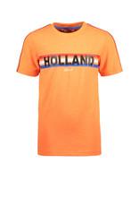 Tygo & Vito T&v neon T-shirt HOLLAND