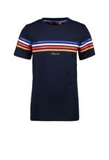 Tygo & Vito T&v T-shirt printed stripes