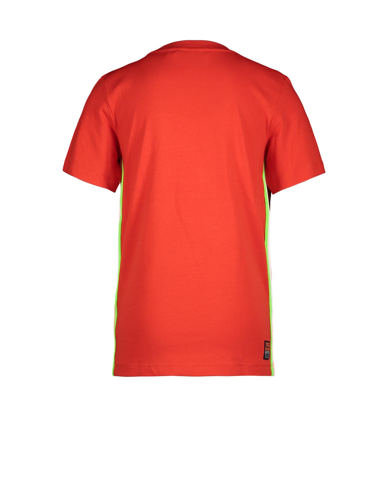 Tygo & Vito T&v T-shirt NEXTERDAY FOOTBALL
