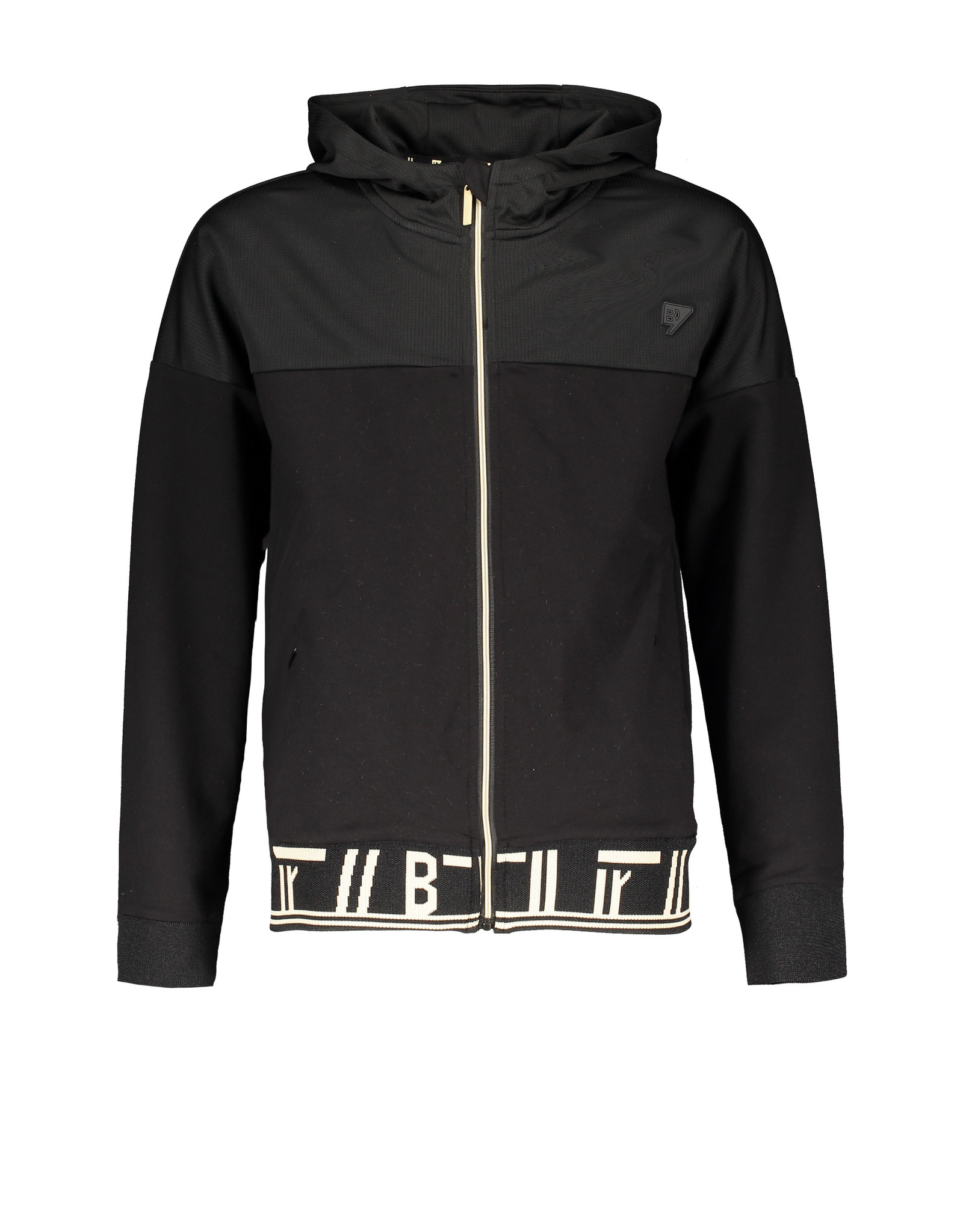 Bellaire Aikos hooded sweater