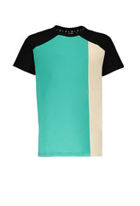 Bellaire Kury short sleeves T-shirt cut and sewn