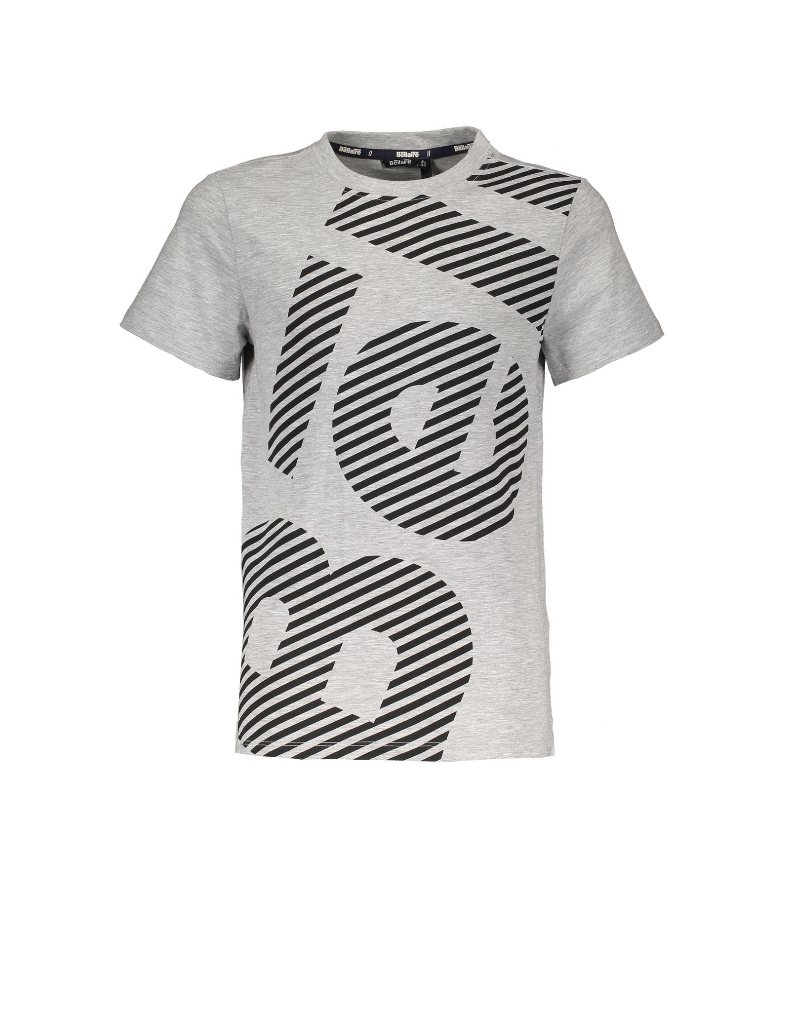 Bellaire Kurt shortsleeves T-shirt + KunC LGM