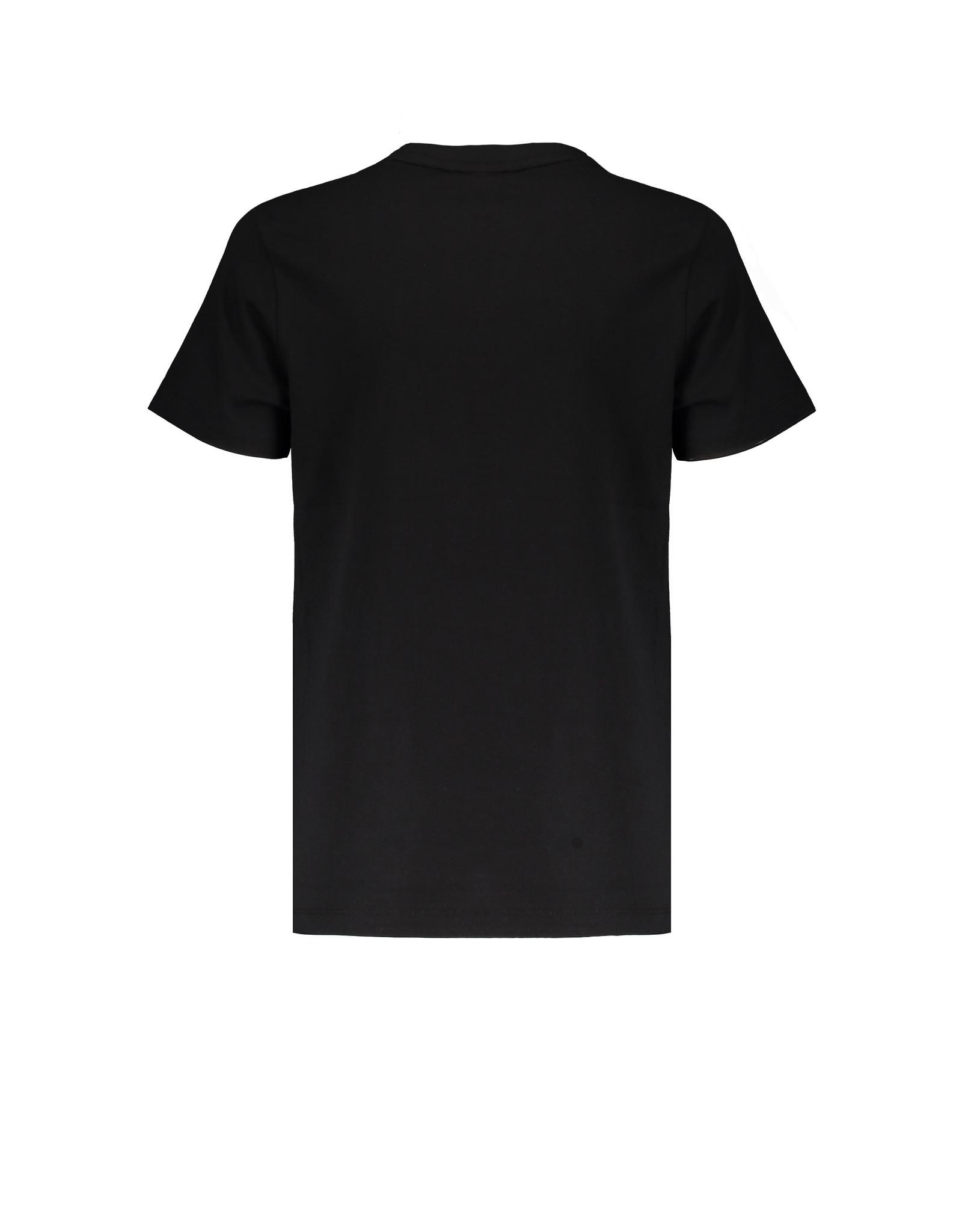Bellaire Kurt shortsleeves T-shirt + KunC C