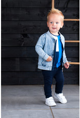 B.Nosy Baby boys cardigan with zipper