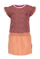 B.Nosy Baby girls dress with lurex