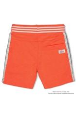 Sturdy Short neon koraal  - Happy Camper