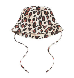 Your Wishes Leopard | Summer Hat