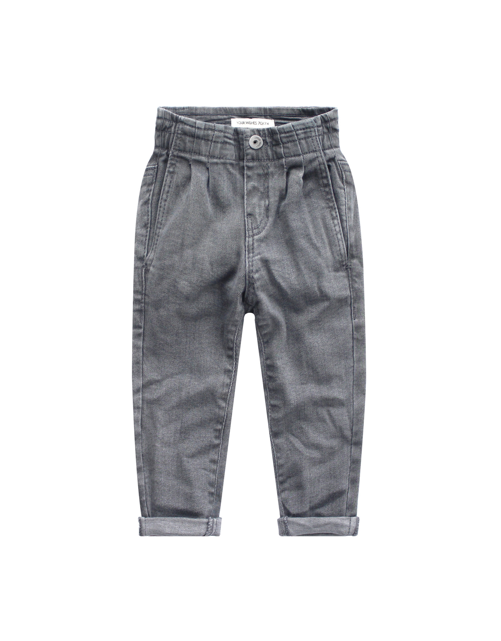 Your Wishes Denim | Paperbag Jeans