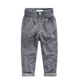 Your Wishes Denim   Paperbag Jeans