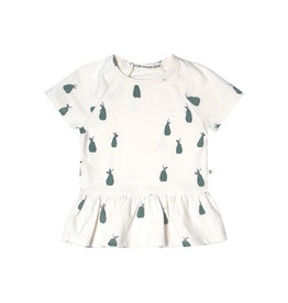 Your Wishes Pear   SS Shift Top