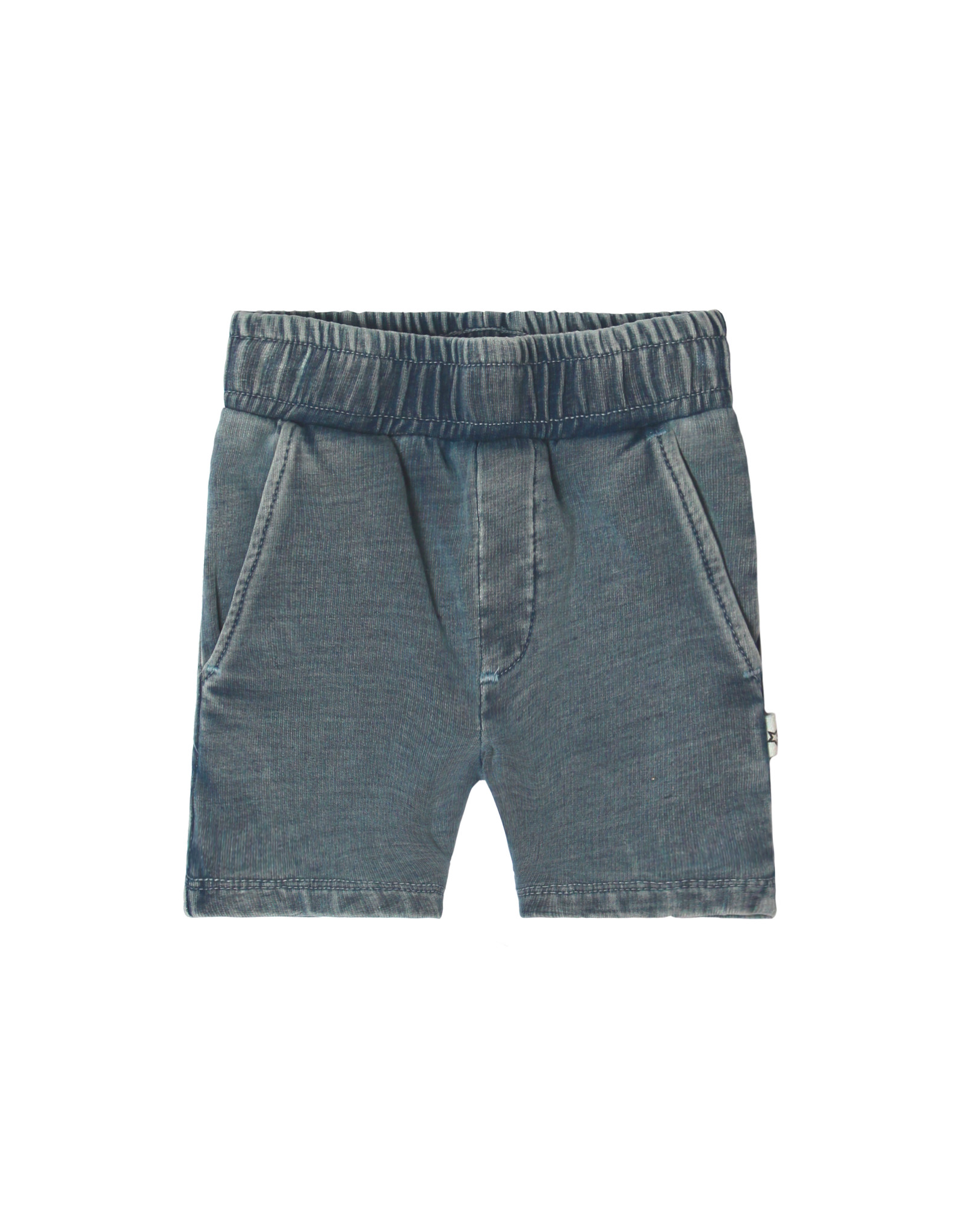 Your Wishes Knitted Denim | Long Short