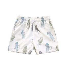Your Wishes Jellyfish | Swim Shorts