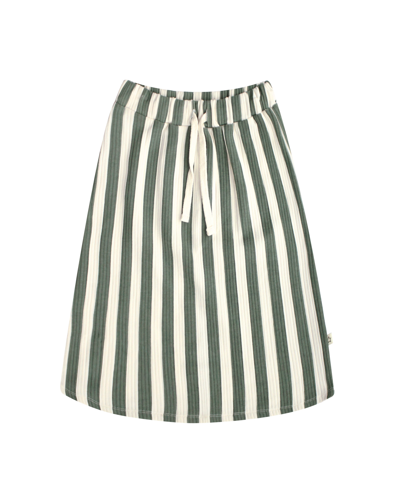 Your Wishes Bold Stripes | Long Skirt kids