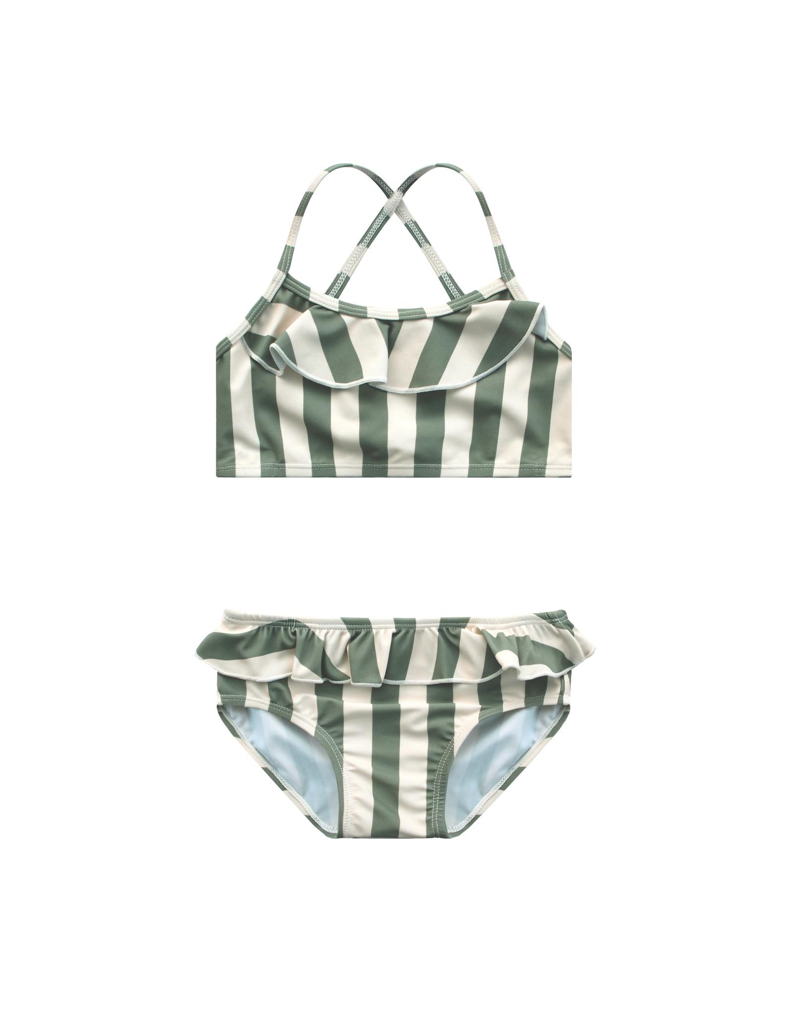 Your Wishes Bold Stripes | Bikini Set