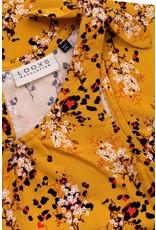 Looxs 10SIXTEEN 10Sixteen Woven printed top flora