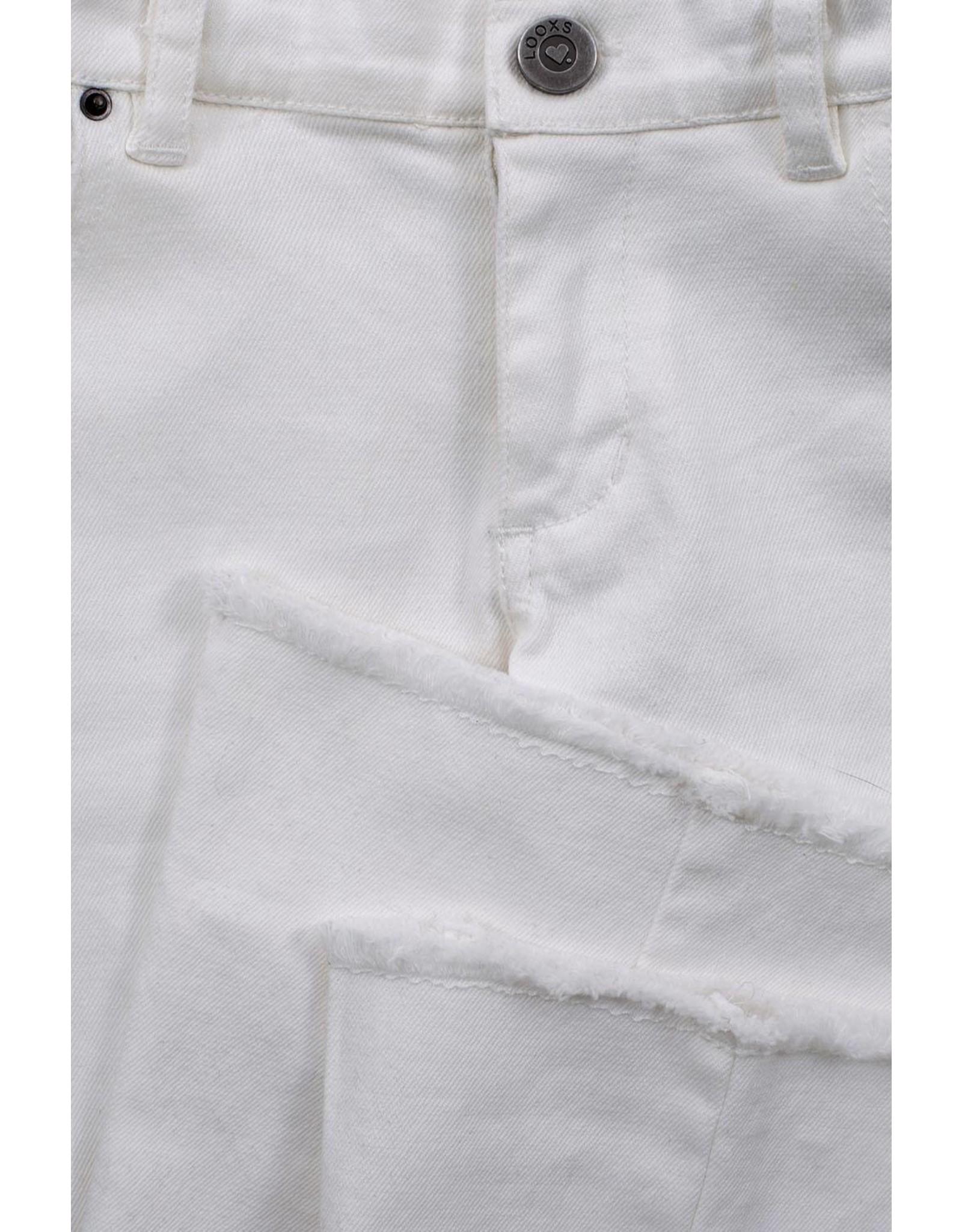 Looxs 10SIXTEEN 10Sixteen Flare pants lilly