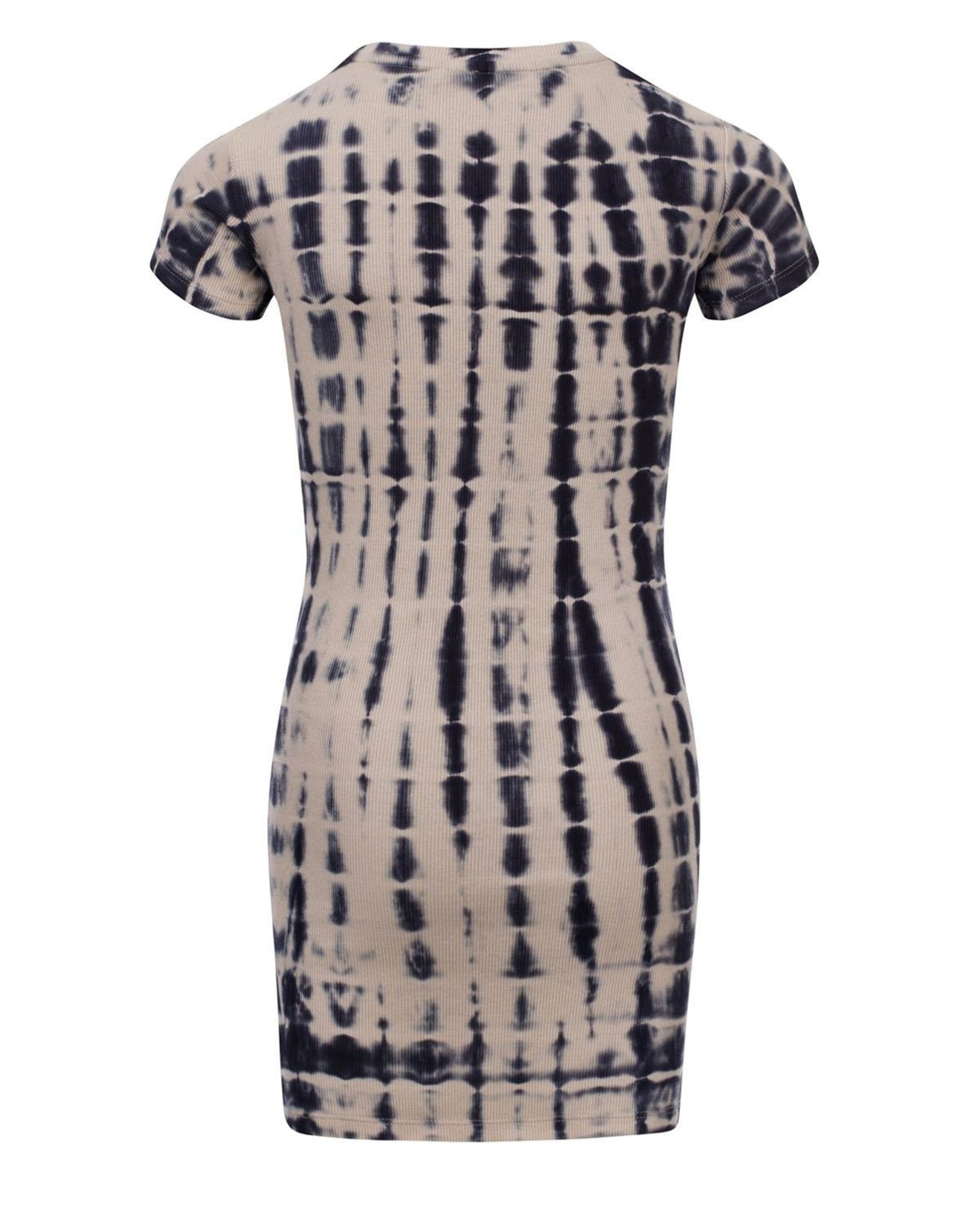 Looxs 10SIXTEEN 10Sixteen Rib Tie Dye Dress