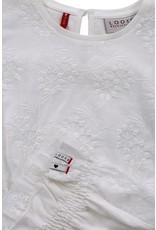 Looxs Little Little t-shirt ivory
