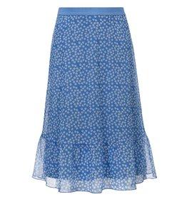 Looxs Little Little skirt long daisies
