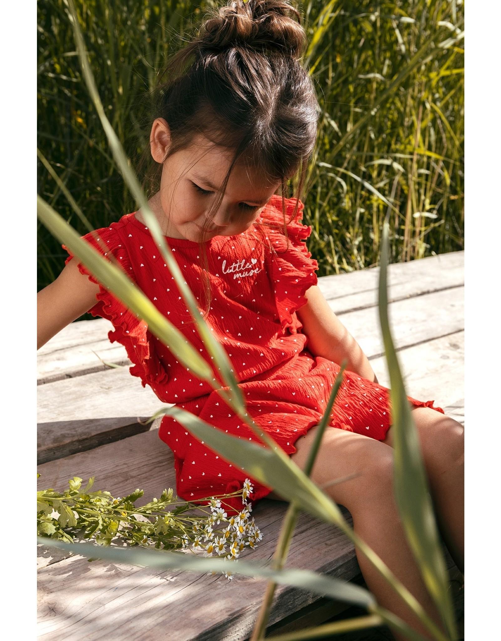 Looxs Little Little dress lovely