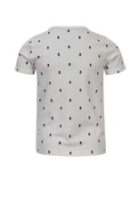 Common Heroes TIM T-shirt ivory1