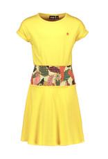 Like Flo Flo girls high waist smock dress