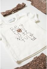 Feetje T-shirt - Panther Cutie