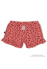 Feetje Slip - Leopard Love