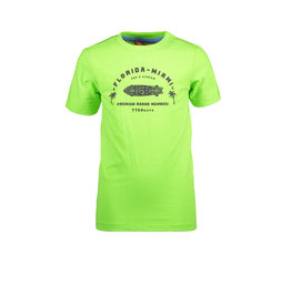Tygo & Vito T&v neon T-shirt  SKATE
