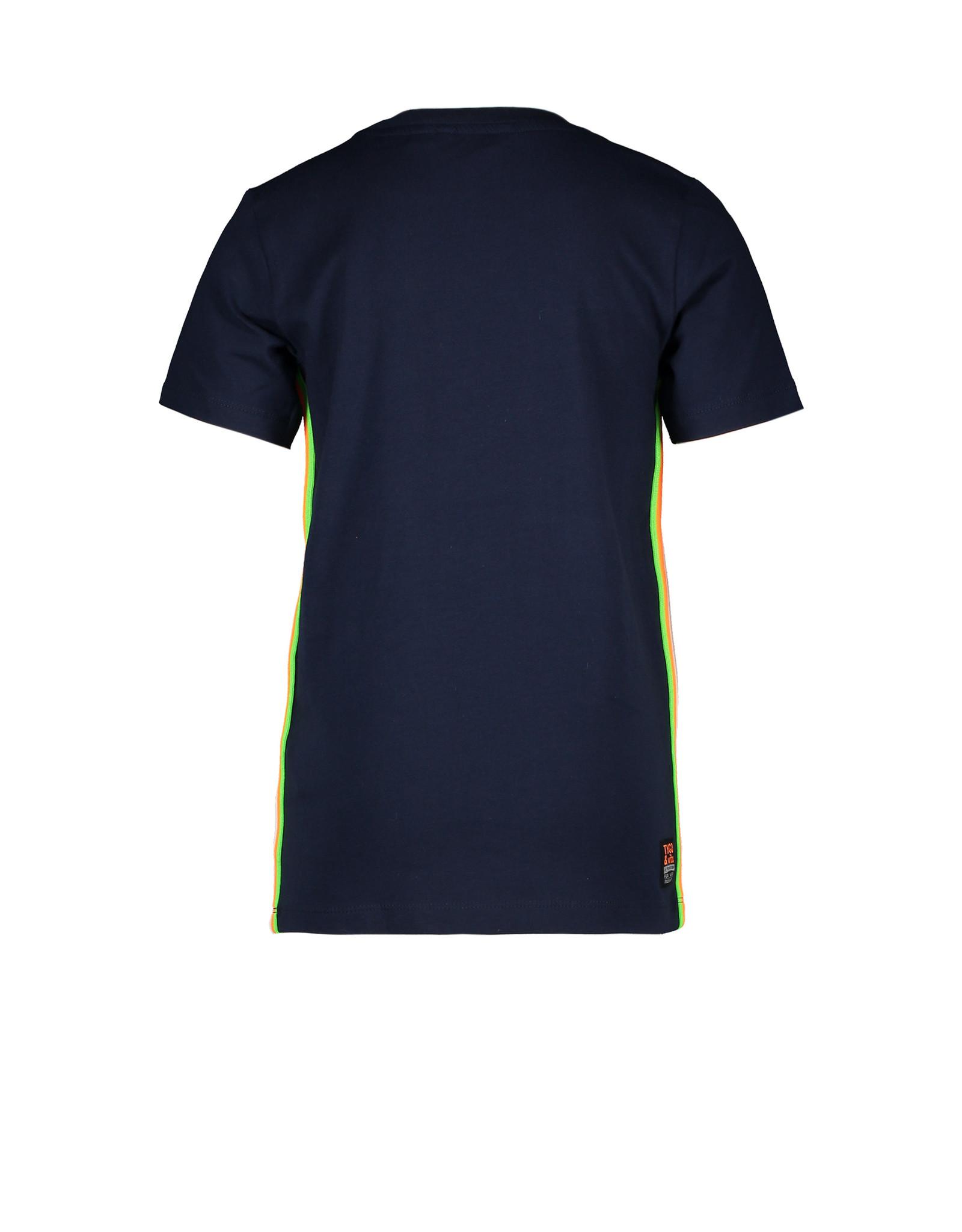 Tygo & Vito T&v T-shirt SK8