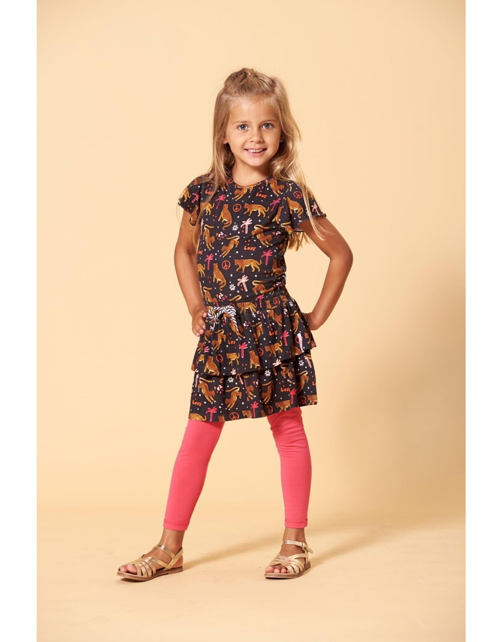 Jubel Legging fuchsia - Whoopsie Daisy
