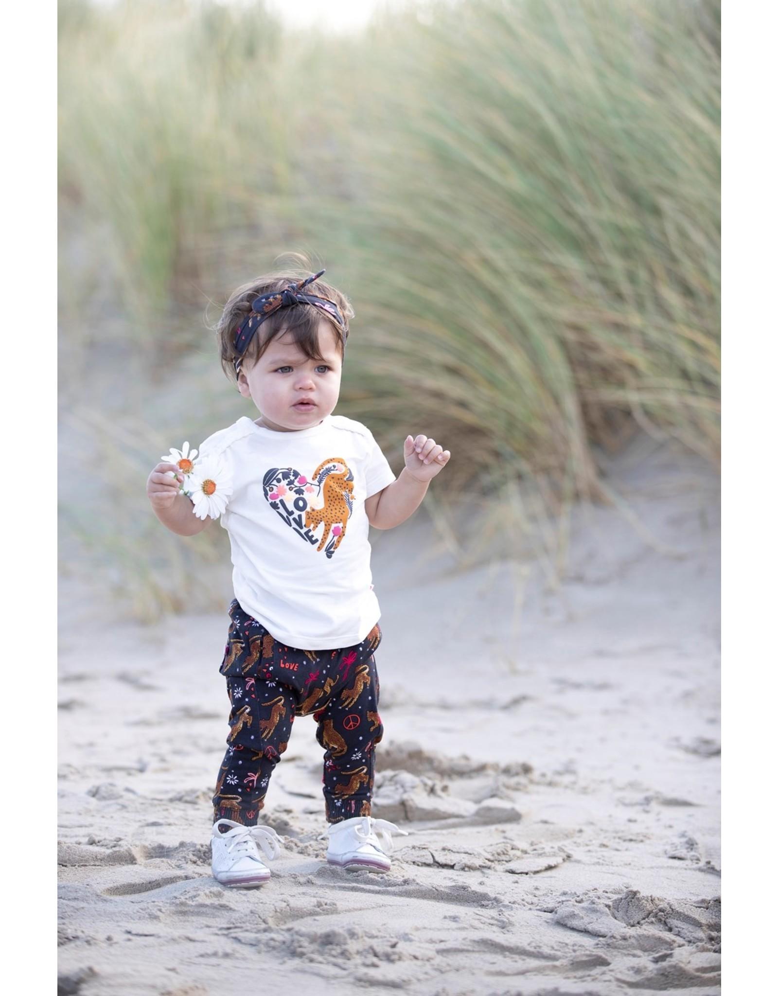 Feetje T-shirt - Whoopsie Daisy