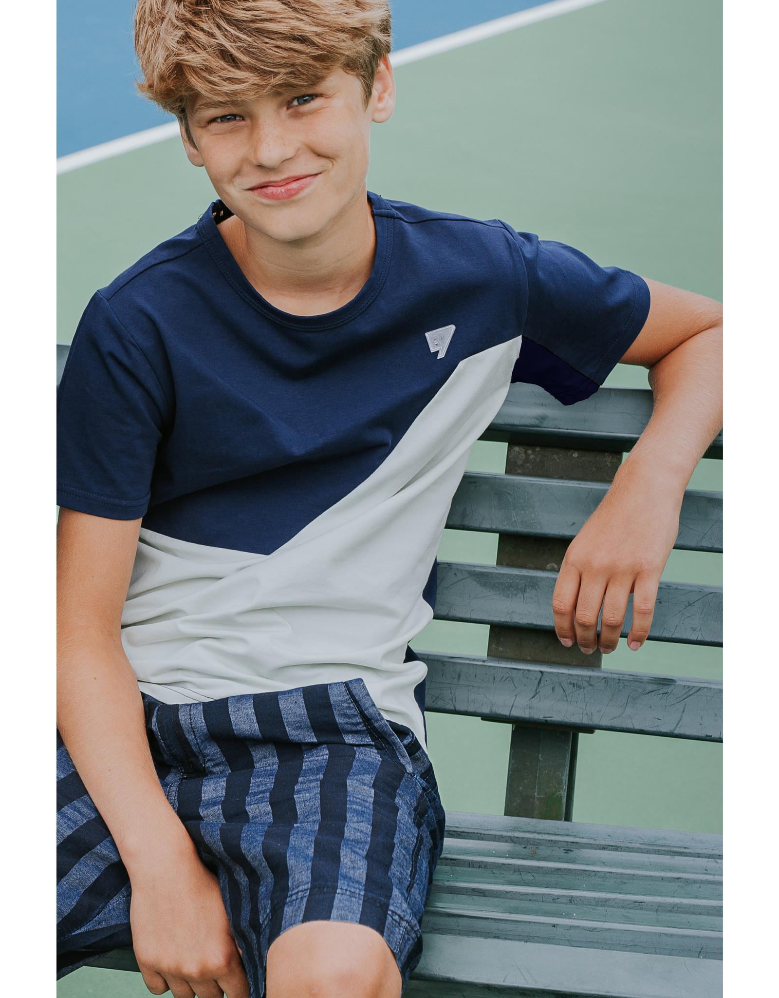 Bellaire Kursty short sleeves fancy T-shirt
