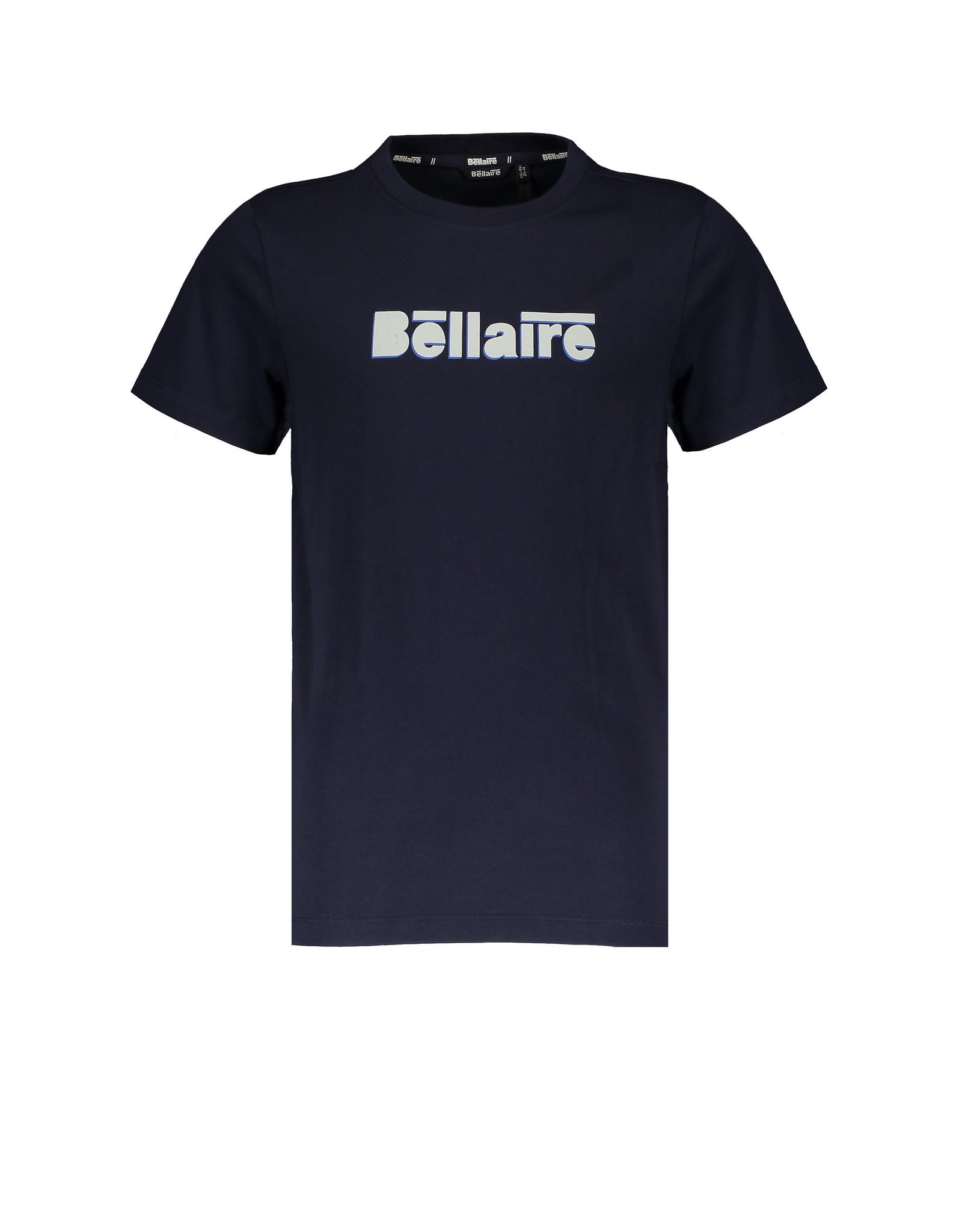Bellaire Kurt shortsleeves T-shirt + KurtB NB